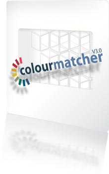 Colour Matcher